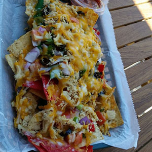 Backwater Nachos